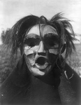 Free Picture of Mask of Tsunukwalahl