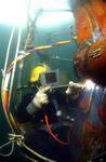 Free Picture of Underwater Welding