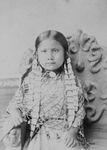 Free Picture of Standing Holy, Daughter of Sitting Bull