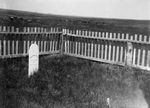 Free Picture of the Grave of Sitting Bull