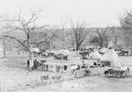 Free Picture of Osage Indian Camp Osage Indian Camp