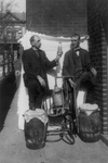 Free Picture of Men With a Liquor Still, Prohibition