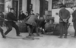 Free Picture of Prohibition Officers During a Raid