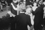 Free Picture of Jimmy and Rosalynn Carter Dancing at a Ball