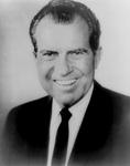 Free Picture of President Richard Milhous Nixon