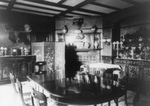 Free Picture of Dining Room at Sagamore Hill