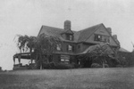 Free Picture of House, Sagamore Hill