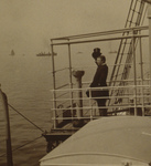 Free Picture of Roosevelt Saluting War Ships