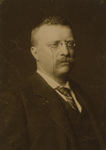 Free Picture of Theodore Roosevelt in 1900