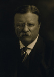 Free Picture of President Theodore Roosevelt