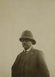 Free Picture of Theodore Roosevelt in 1910