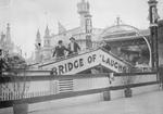 Free Picture of Bridge of Laughs, Coney Island