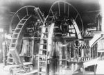 Free Picture of Meridian Instrument, Lick Observatory