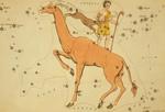 Free Picture of Camelopardalis, Tarandus and Custos Messium