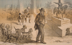 Free Picture of Ulysses S Grant Cartoon
