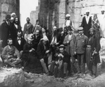 Free Picture of Ulysses S Grant in Egypt