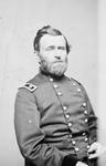 Free Picture of Maj Gen Ulysses S Grant