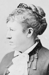 Free Picture of Julia Dent Grant