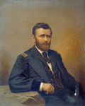 Free Picture of President Ulysses S Grant