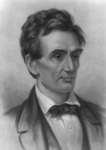 Free Picture of 16th President of the United States, Abe Lincoln