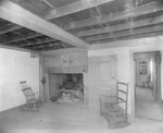 Free Picture of John and Abigail Adams' Kitchen