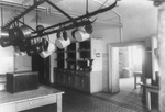 Free Picture of Kitchen of the White House