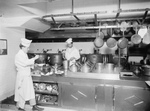 Free Picture of Kitchen in St. Regis Hotel