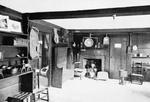 Free Picture of John Hancock House Kitchen