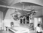 Free Picture of White House Kitchen 1906