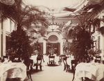 Free Picture of Dining Room, Willard Hotel