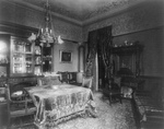Free Picture of Barber House Dining Room