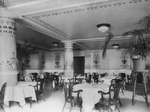 Free Picture of Willard Hotel Dining Room