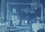 Free Picture of Dining Room of Willard Hotel