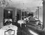 Free Picture of Hamilton Hotel Dining Room