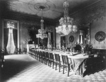Free Picture of State Dining Room at the White House