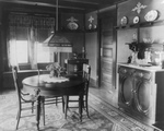 Free Picture of Dining Room