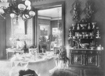 Free Picture of Lowery House Dining Room