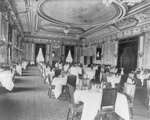 Free Picture of Metropolitan Club Dining Room