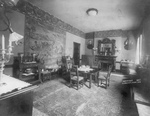 Free Picture of Nicholas Longworth's Dining Room