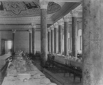 Free Picture of Imperial Military Academy Dining Hall