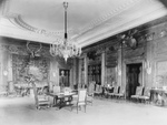 Free Picture of Dining Room White House