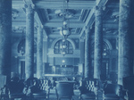 Free Picture of Lobby, Willard Hotel