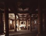 Free Picture of Willard Hotel Lobby Pre Restoration