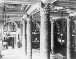Free Picture of Lobby of Willard Hotel