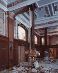 Free Picture of Willard Hotel Demolished