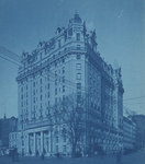 Free Picture of Willard Hotel Building