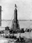 Free Picture of Moving Cleopatra's Needle