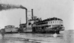 Free Picture of Steamboat Sultana