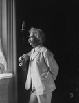 Free Picture of Samuel Langhorne Clemens
