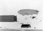 Free Picture of Norge Airship at Kings Bay